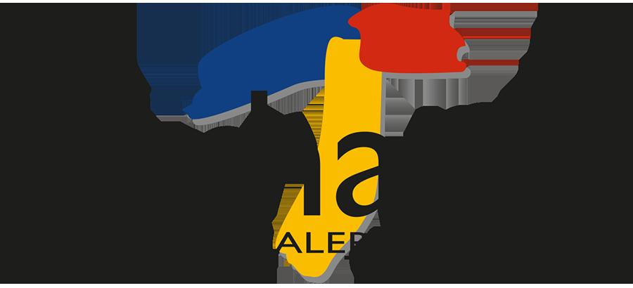 Terhardt – Malerwerkstätte – Bocholt